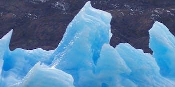 Parque Nacional los Glaciares - La Patagonia