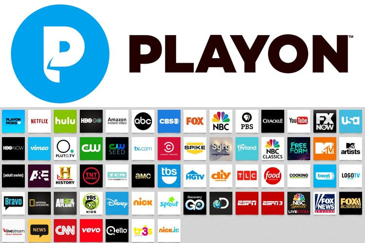 PlayOn Lets You Record & Download Streaming Video From Your