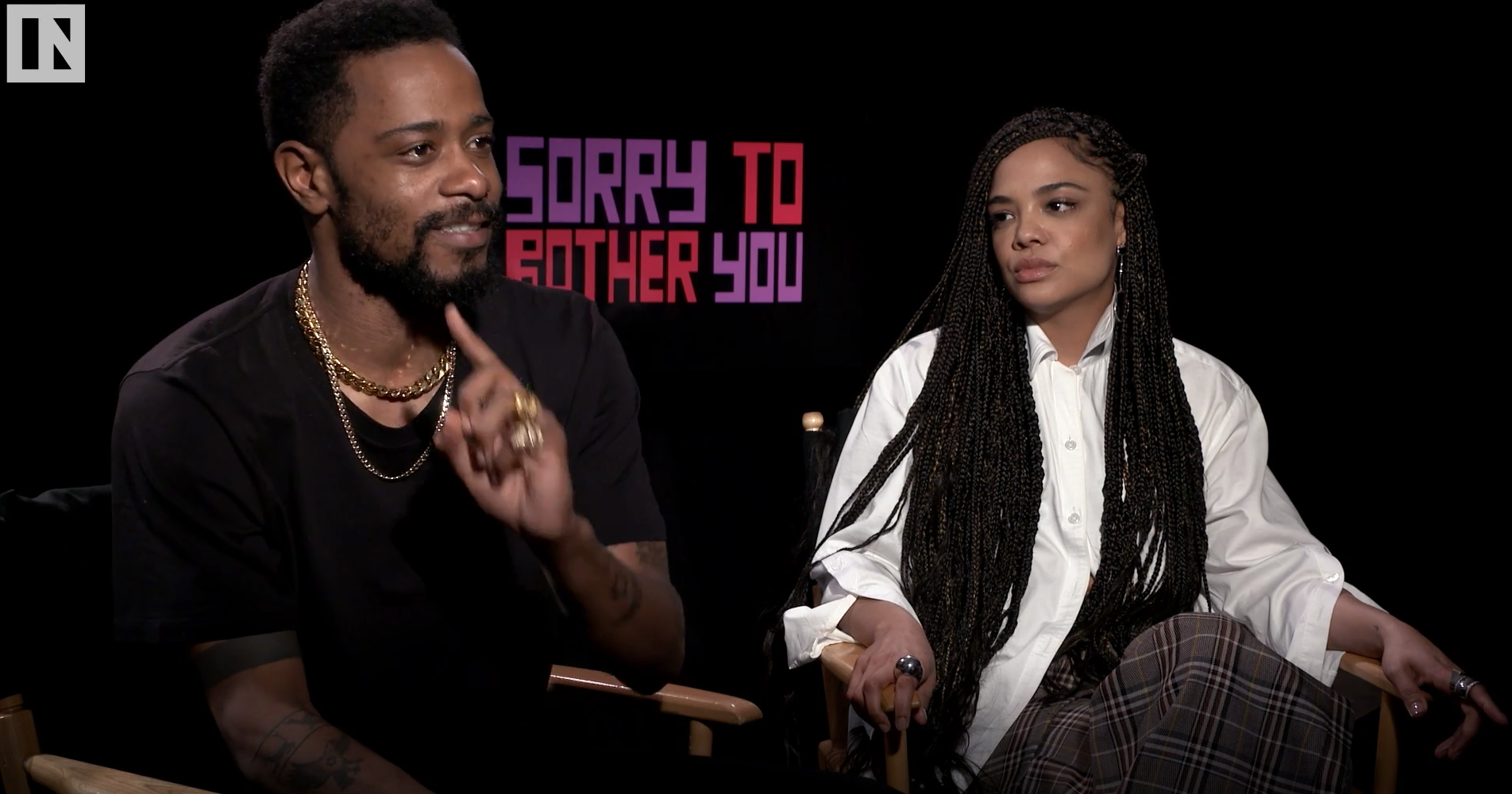 Sorry to Bother You' Spoilers: The White Faces Behind the