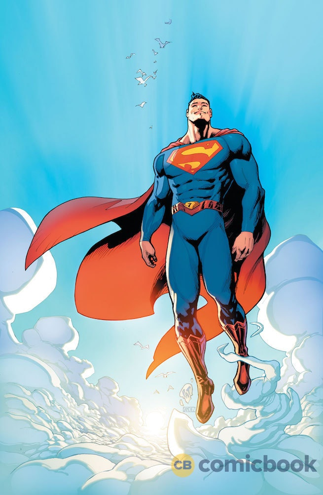 Supermanu0027s New Costume Might Be His Best One Yet  sc 1 st  Inverse & Superman is Getting a New Costume His Best One Yet | Inverse