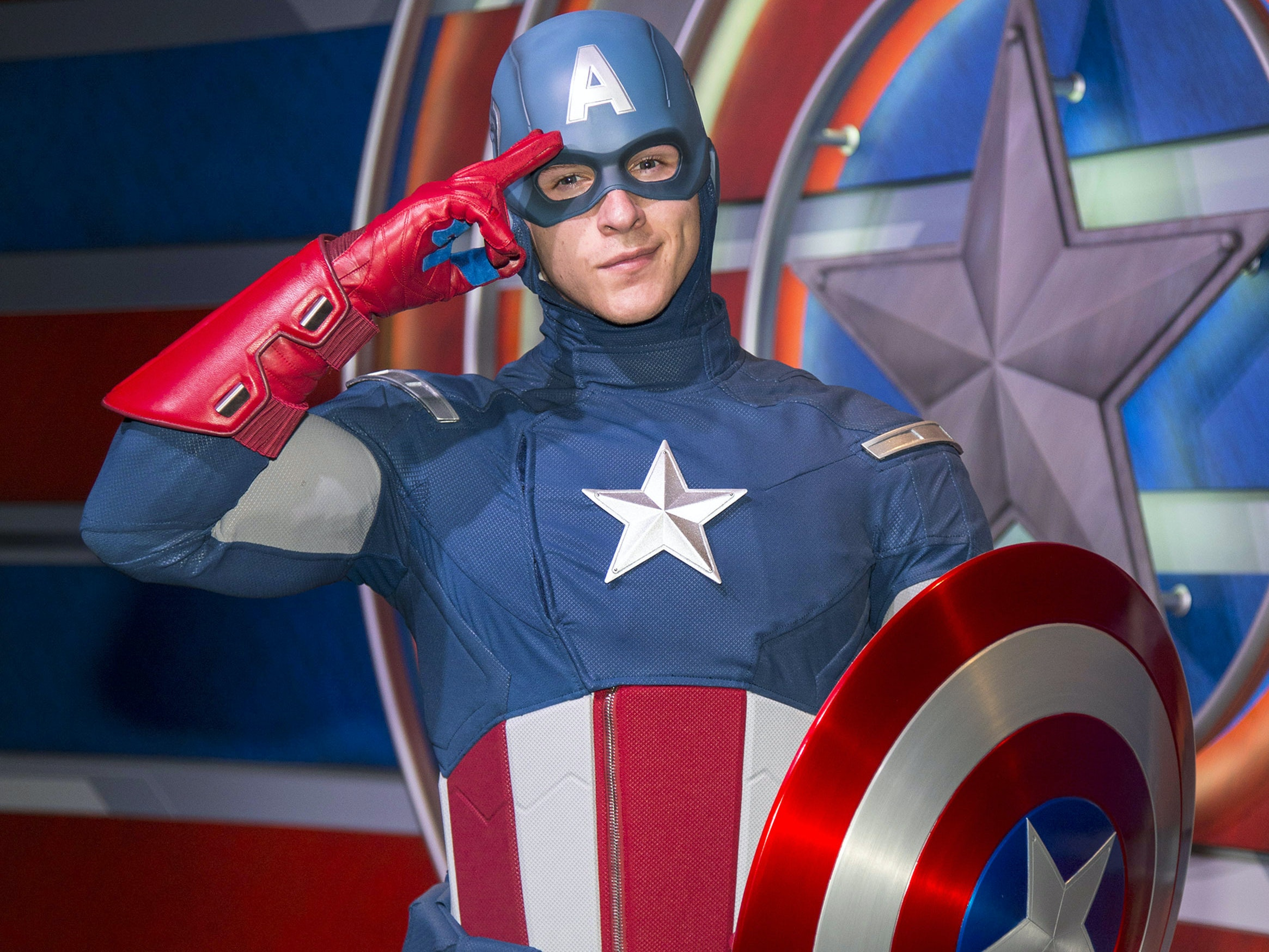 The 10 Most Exciting Marvel Disneyland Attractions
