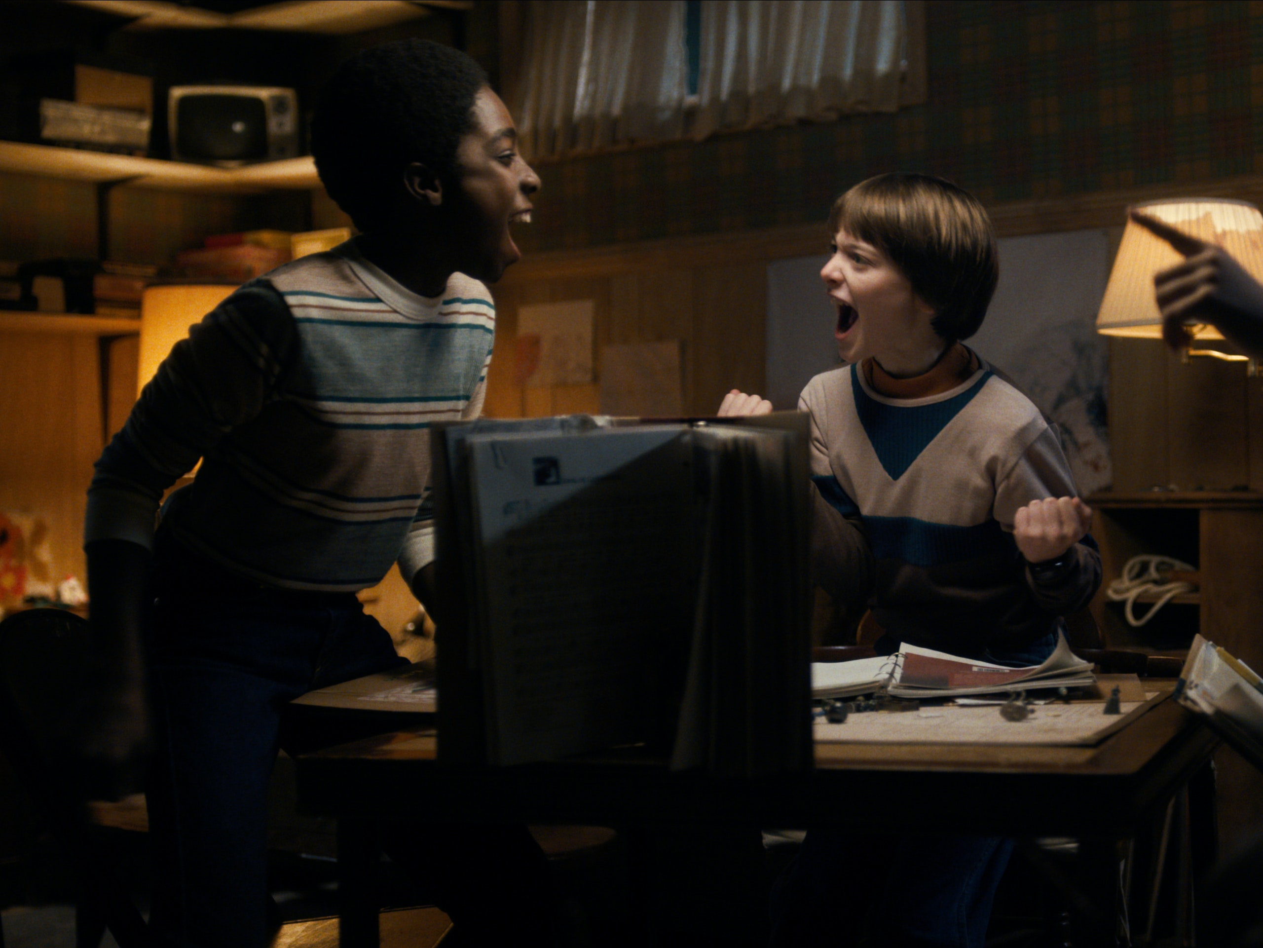 The Makers of 'Dungeons & Dragons' Are Obsessed With 'Stranger Things'