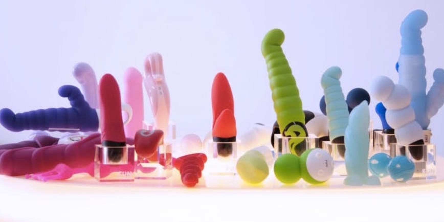 sex toy industry united states