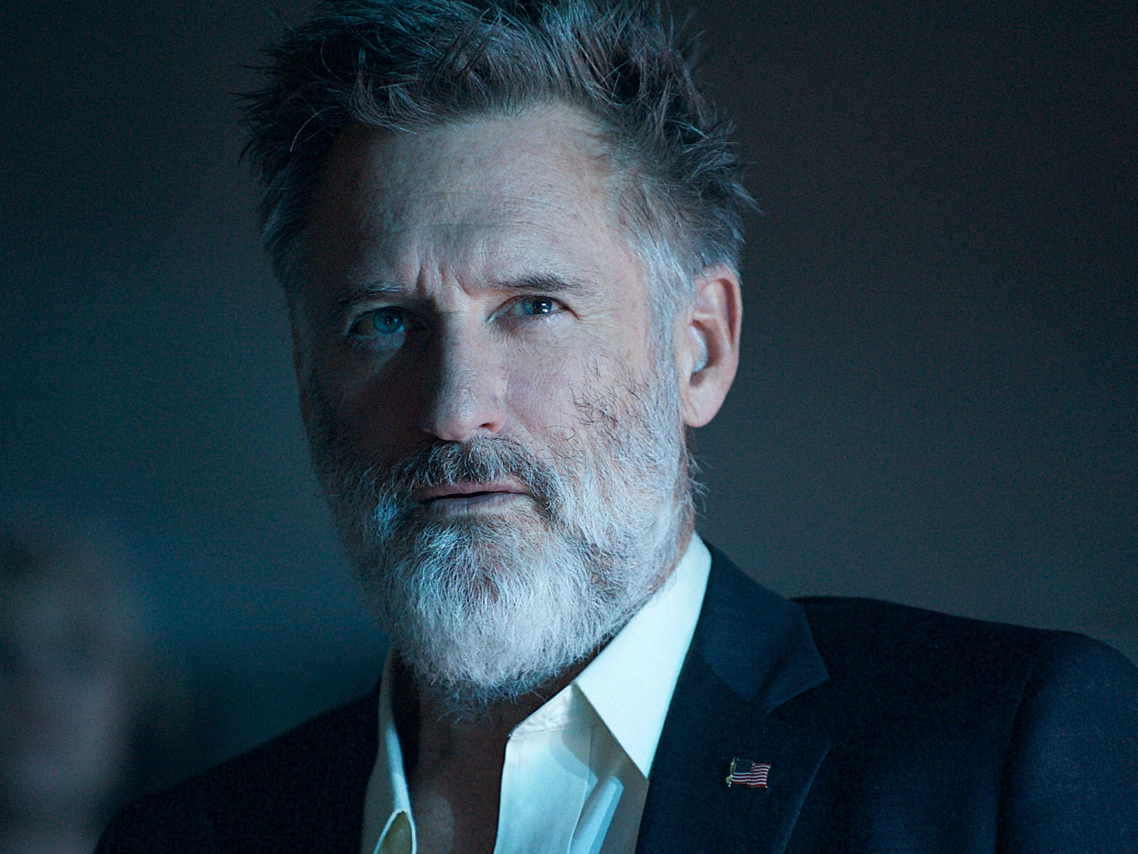 Independence Day: Resurgence' Proves Bill Pullman Was Evil