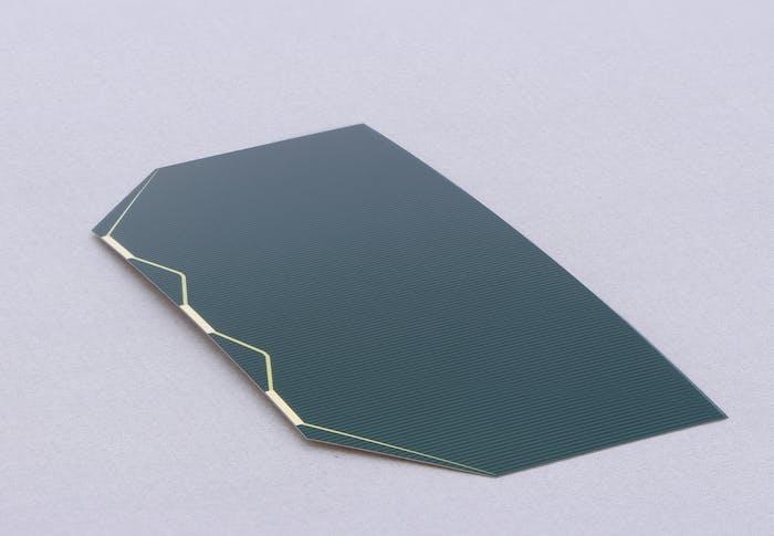 esa solar cell energy power panel