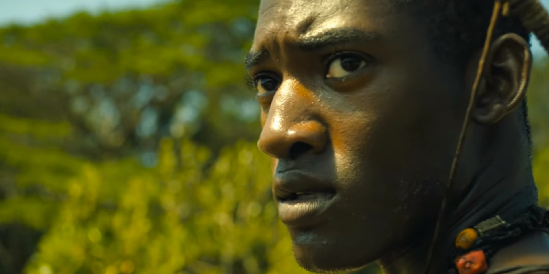 The 'Roots' Remake Will Be a National TV Event