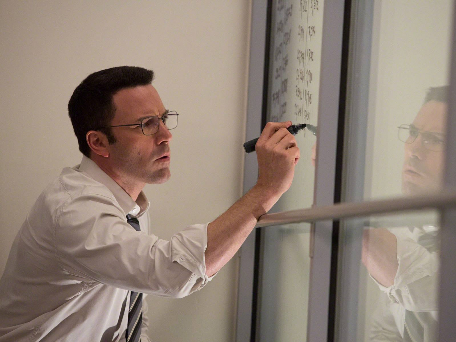 Autism Turns You Into a Superhero in the Patently Absurd 'The Accountant'