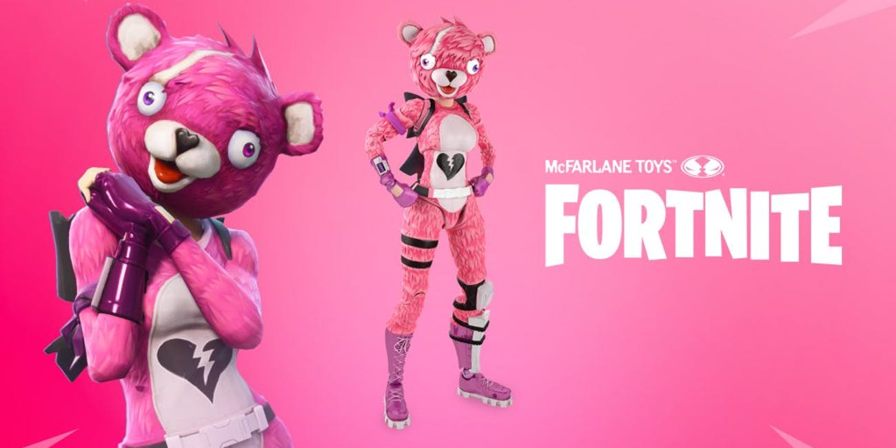 McFarlane Toys 'Fortnite' Figure