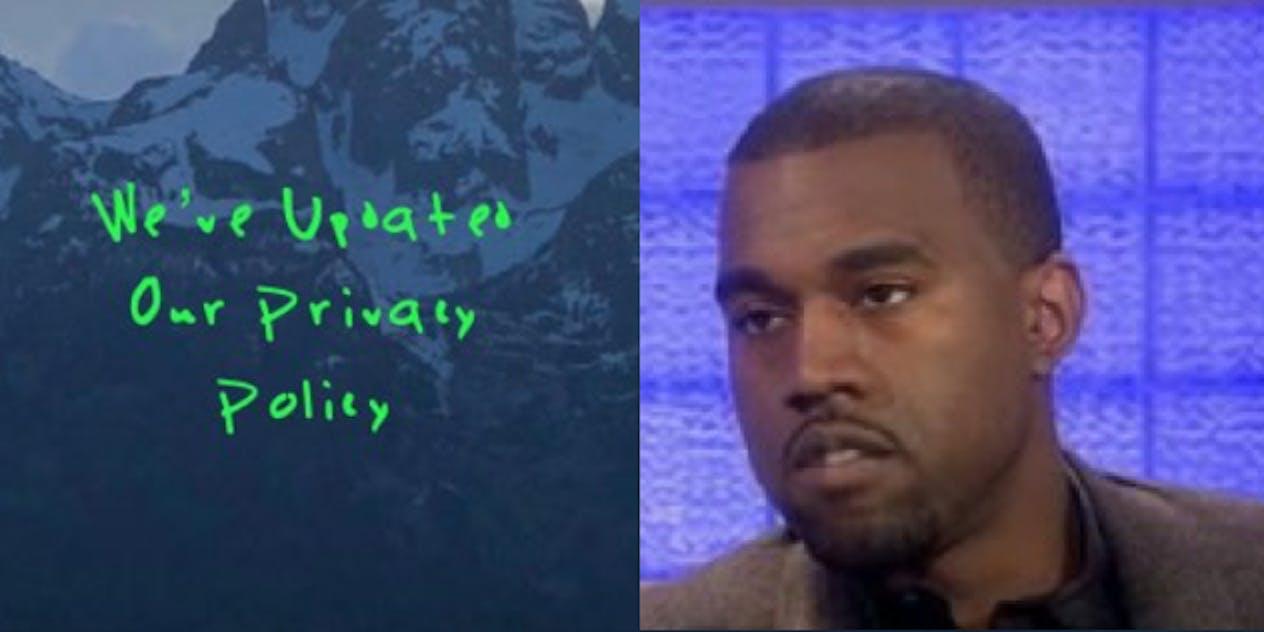 Kanye West, meme, Ye