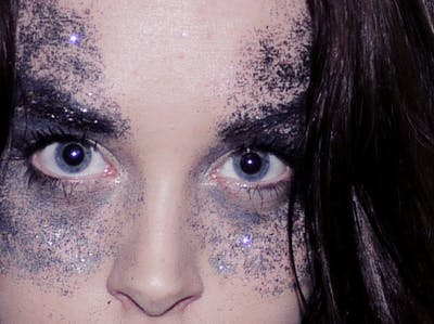 Glitter Gets Political