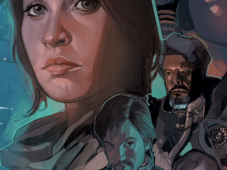 "'Rogue One' Comic Will ""Mix"" Different Cuts of the Movie"