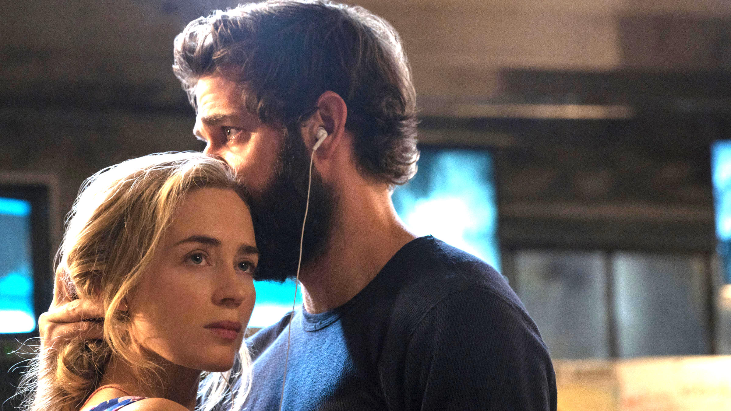 A Quiet Place Tackles The Apocalypse With Daring Realism Inverse