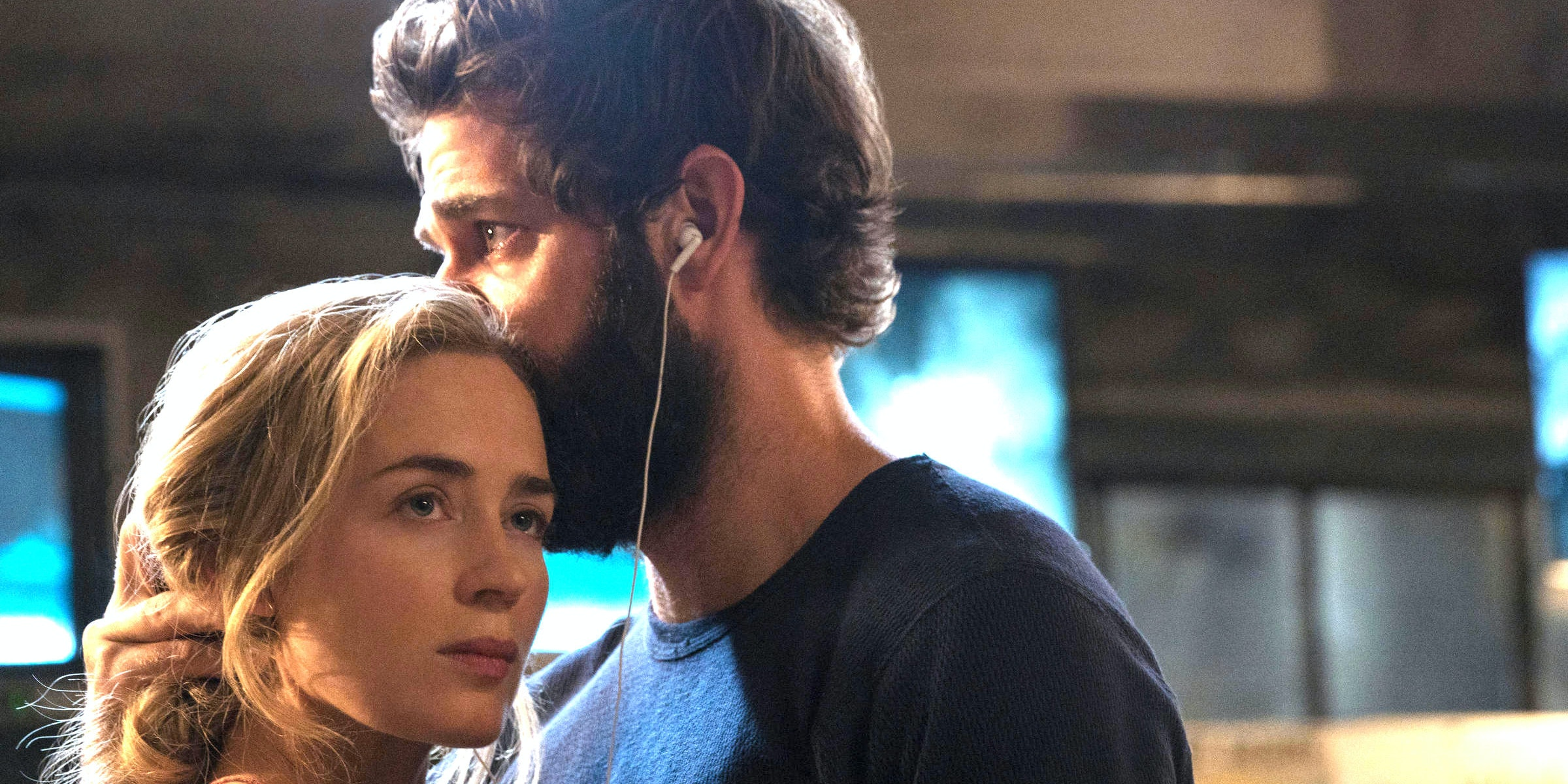 'A Quiet Place' Sound Designers on a Trend That Defines This Year's Oscars
