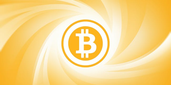 Bitcoin Wallpaper (2560x1600)