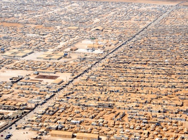 """Syrian Drought """"Worst in 900 Years,"""" Linked to Human-Induced Climate Change"""