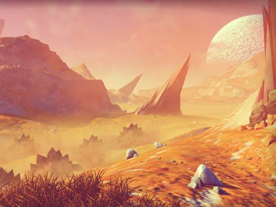 How to Survive on Hostile 'No Man's Sky' Planets