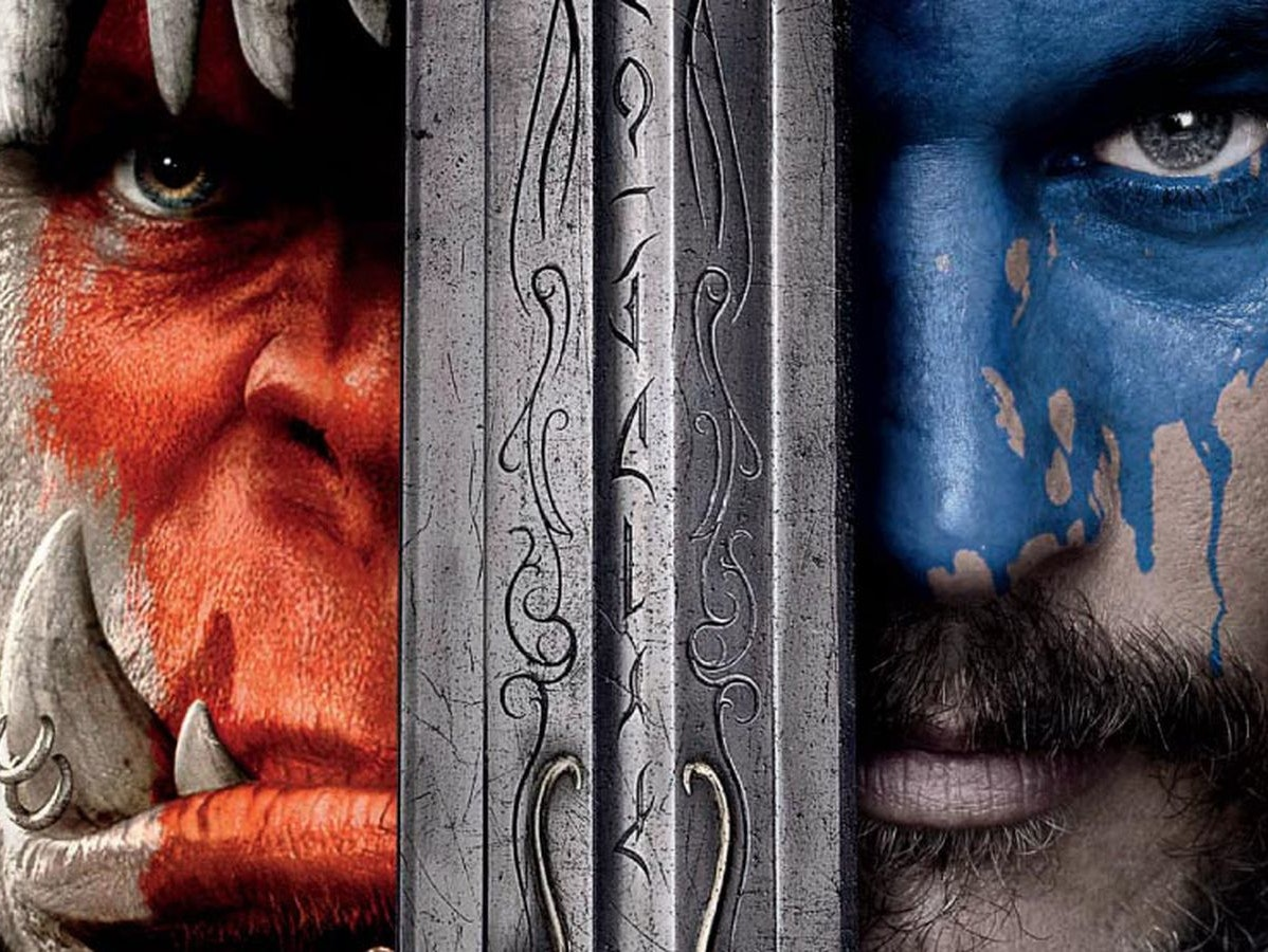 'Warcraft' Has a Complicated Weekend: Loses to 'Conjuring 2' in US, Breaks Records in China