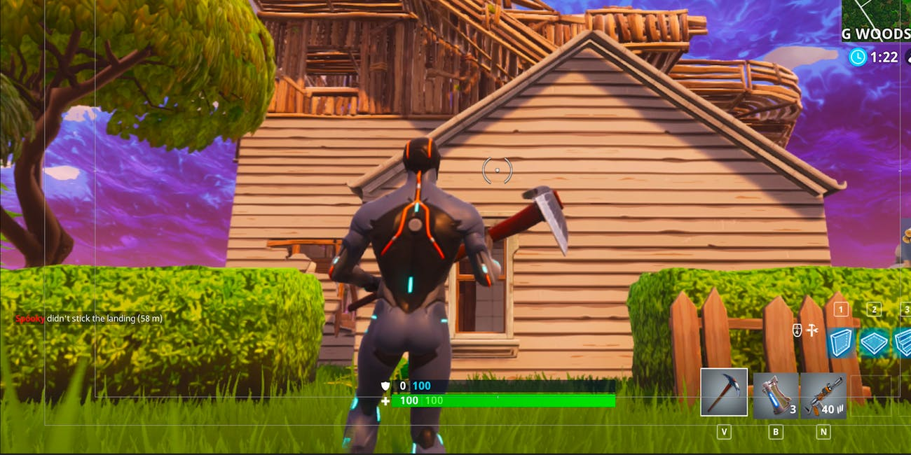 The Most Underrated Landing Spots In Fortnite