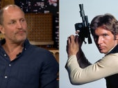 Woody Harrelson's Han Solo Mentor is New to 'Star Wars' Canon