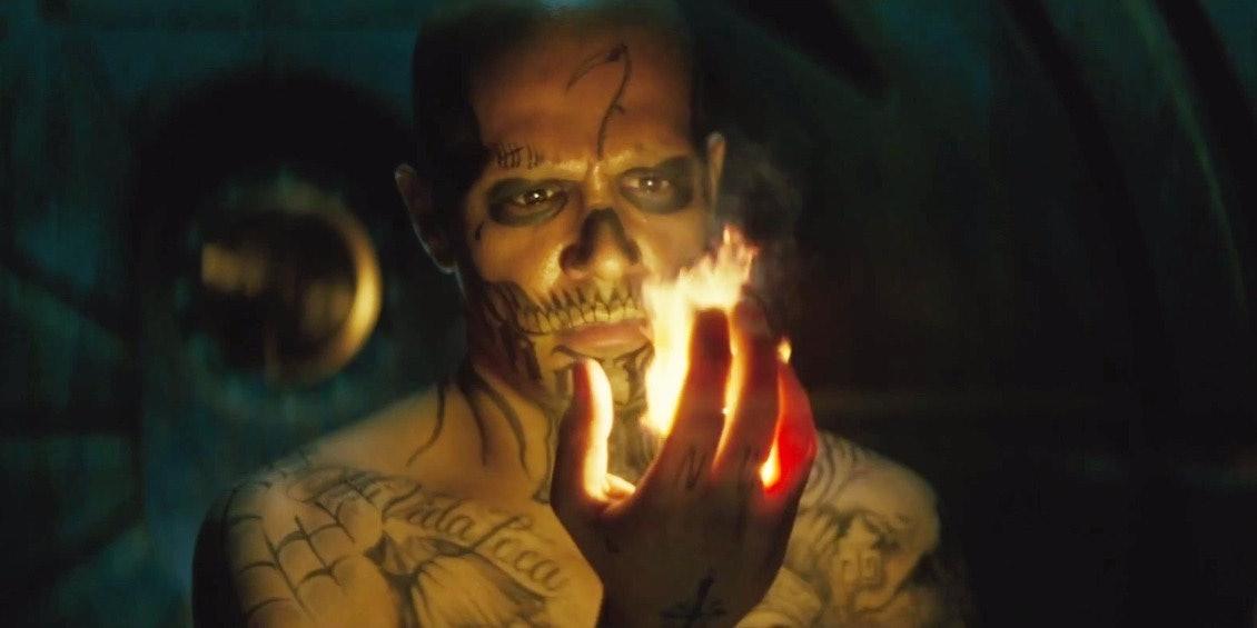 DC Rebirth Ignites 'Suicide Squad''s Latino Gangster Diablo