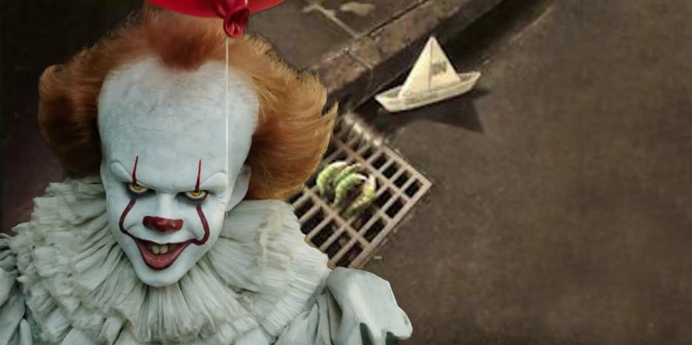 'It' Novel Author Stephen King Has Advice for Fans of the Movie