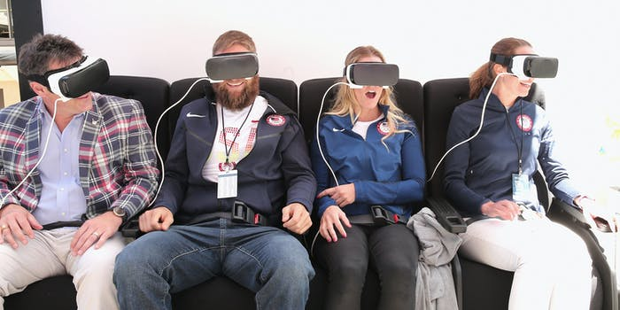 VR porn popularity