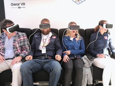 VR Porn is Growing Incredibly Fast