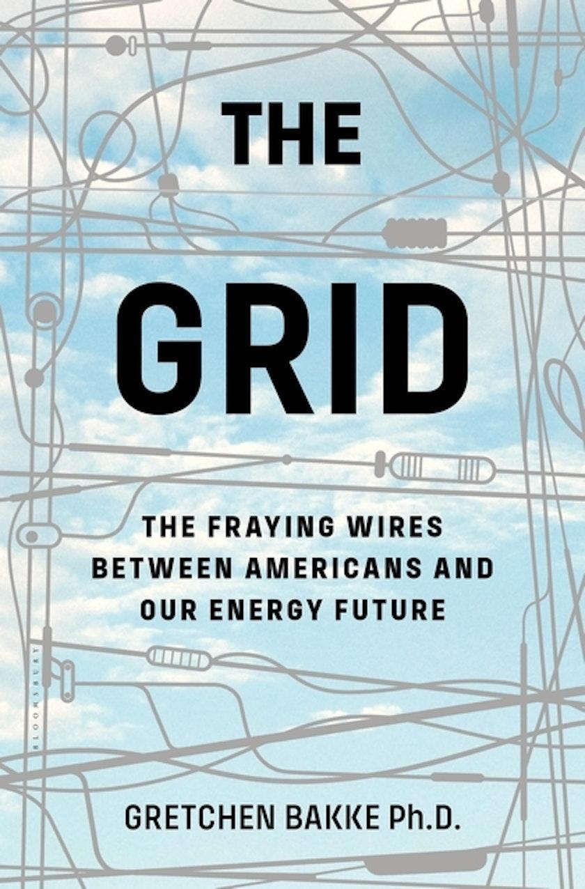 The Grid by Gretchen Bakke