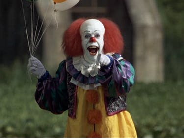 Stephen King's 'It' Clown Gets an Updated Look for the Reboot