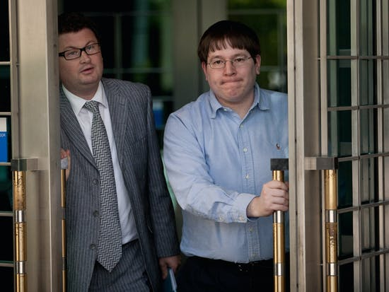 Matthew Keys Gets 2 Years in Prison, but Did Anyone Look at the Page That Was Hacked?