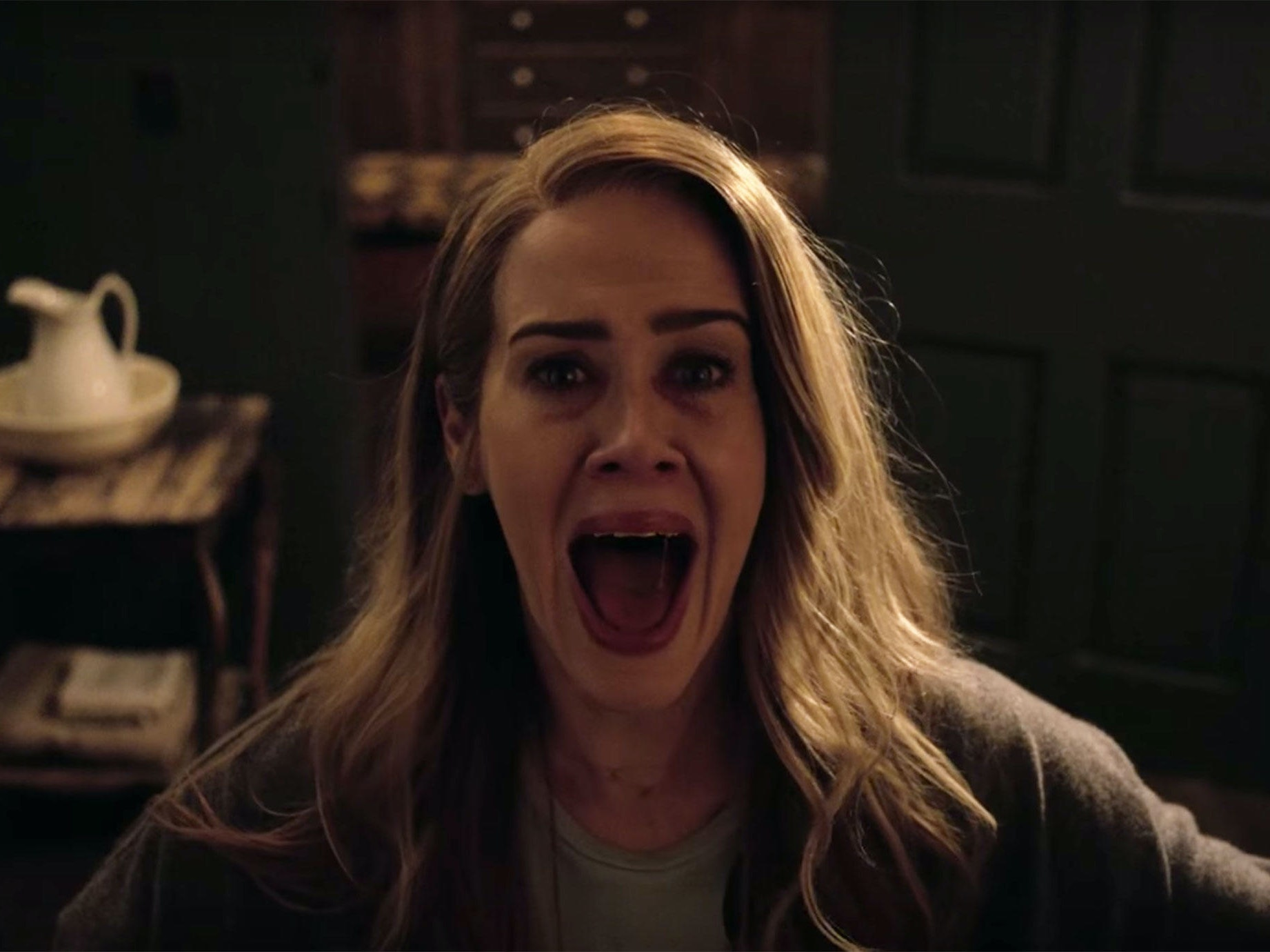 'American Horror Story: Roanoke' Is a Deadly Reality Show