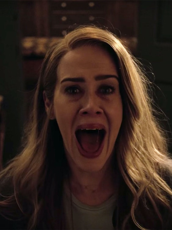 'American Horror Story: Roanoke'