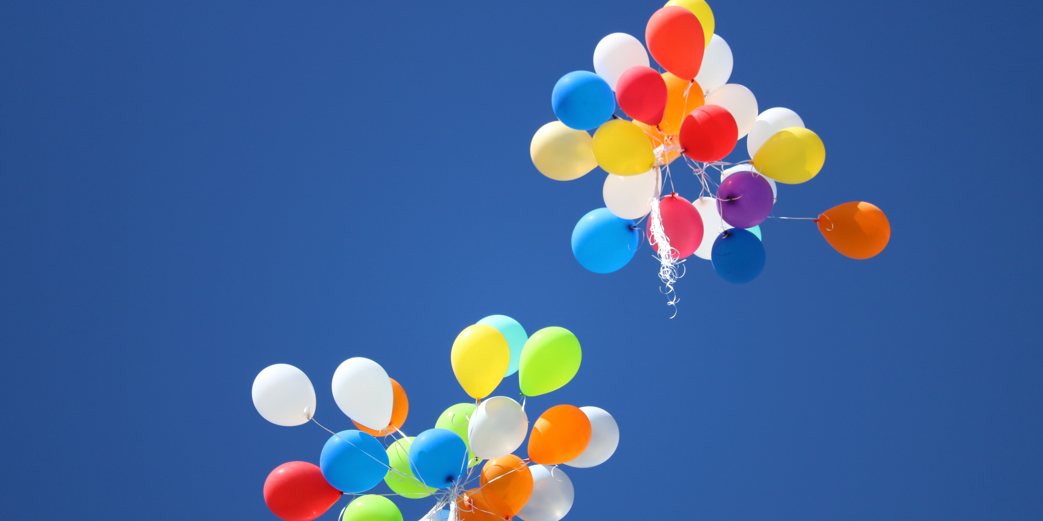 Helium Gas Is Running Out, Which Is Bad News for More Than Balloons