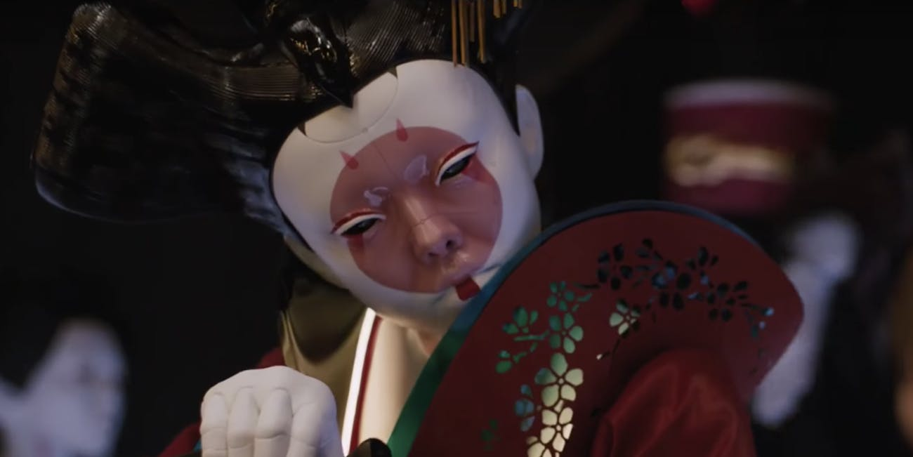 the scientific reason the geishas in 39 ghost in the shell 39 are creepy inverse. Black Bedroom Furniture Sets. Home Design Ideas