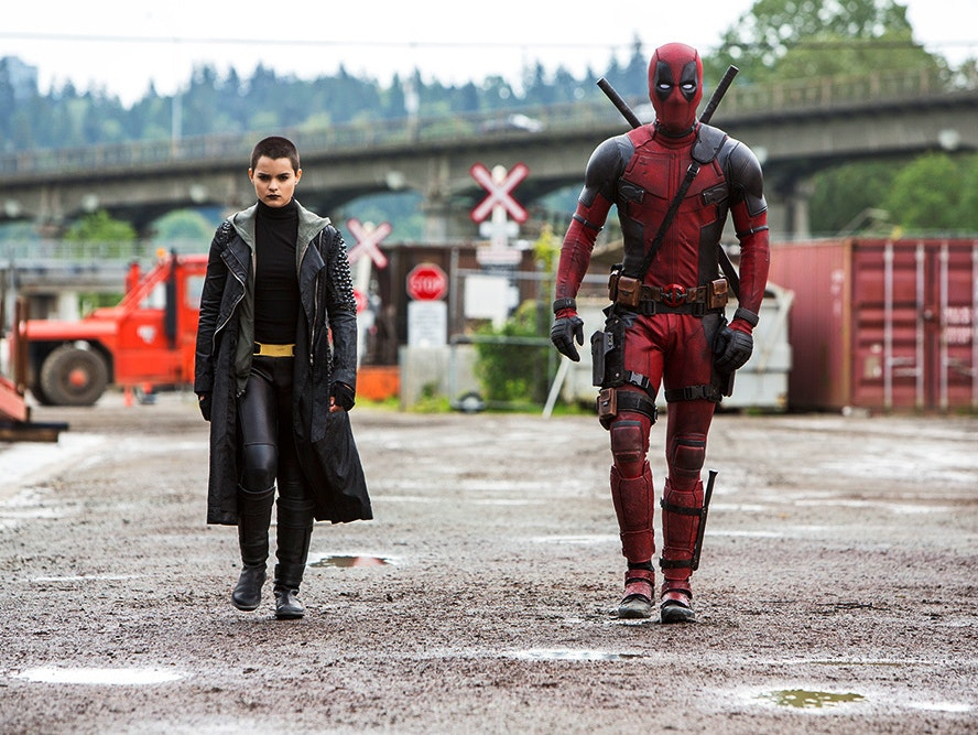 Mutants Colossus and Negasonic Will Return In 'Deadpool 2'