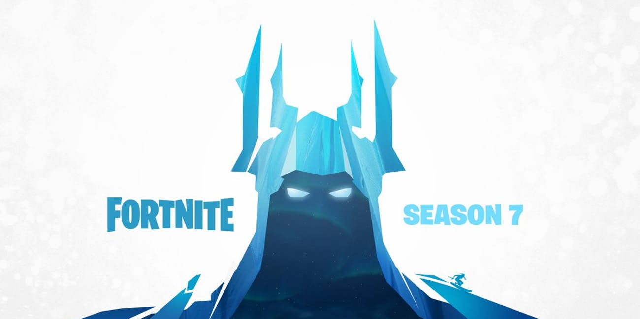 'Fortnite' Season 7 Teaser