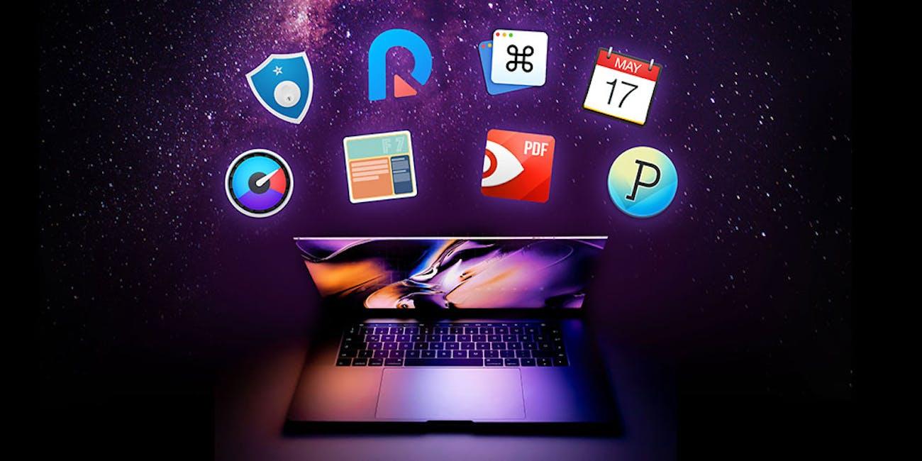 Mac Bundle, Mac Apps