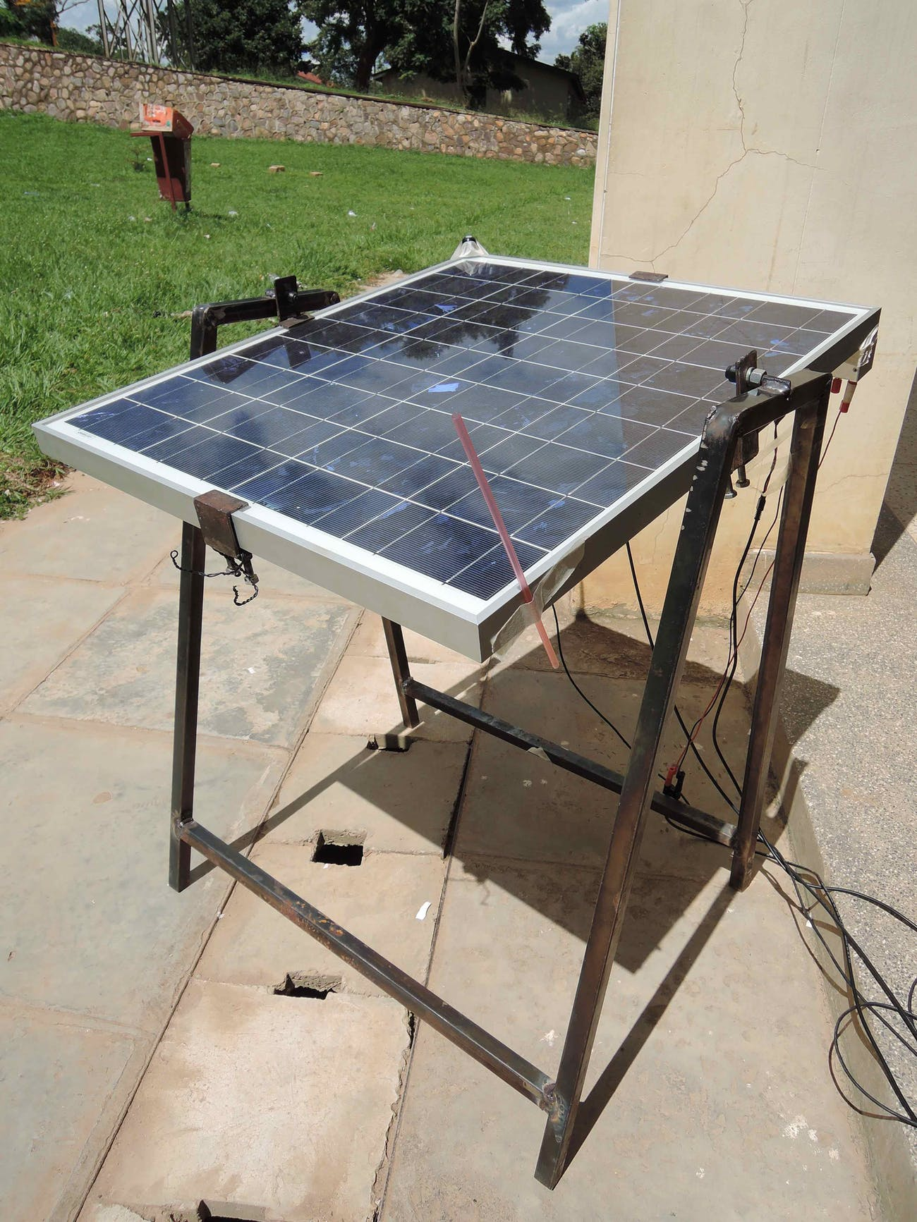 Solar Energy: Rotating Solar Panels Can Increase Efficiency