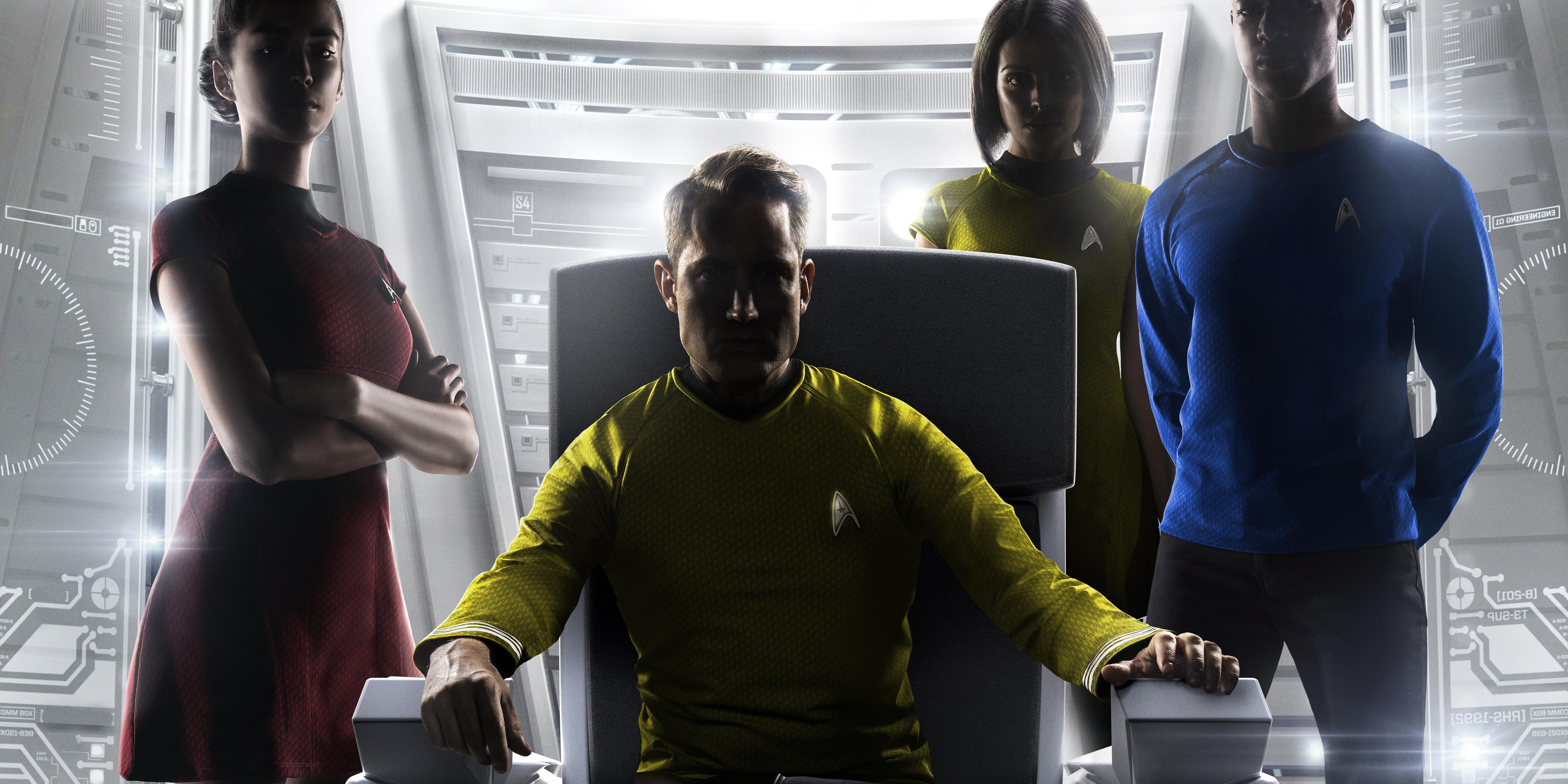 'Star Trek: Bridge Crew'