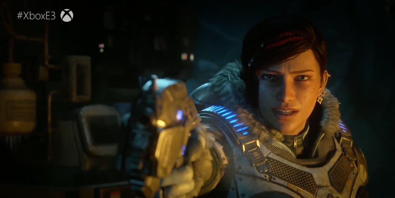 """""""Gears 5' E3"""