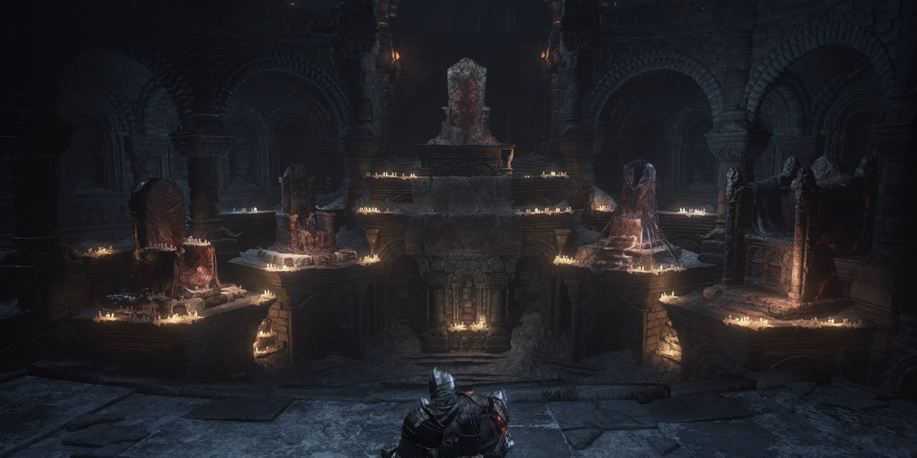 The Problem With Boss Soul Weapons in 'Dark Souls 3' | Inverse