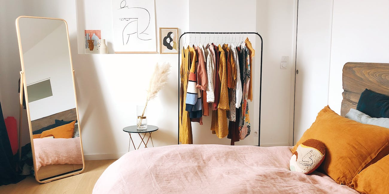 3 Items You Absolutely Need in Your Bedroom Right Now