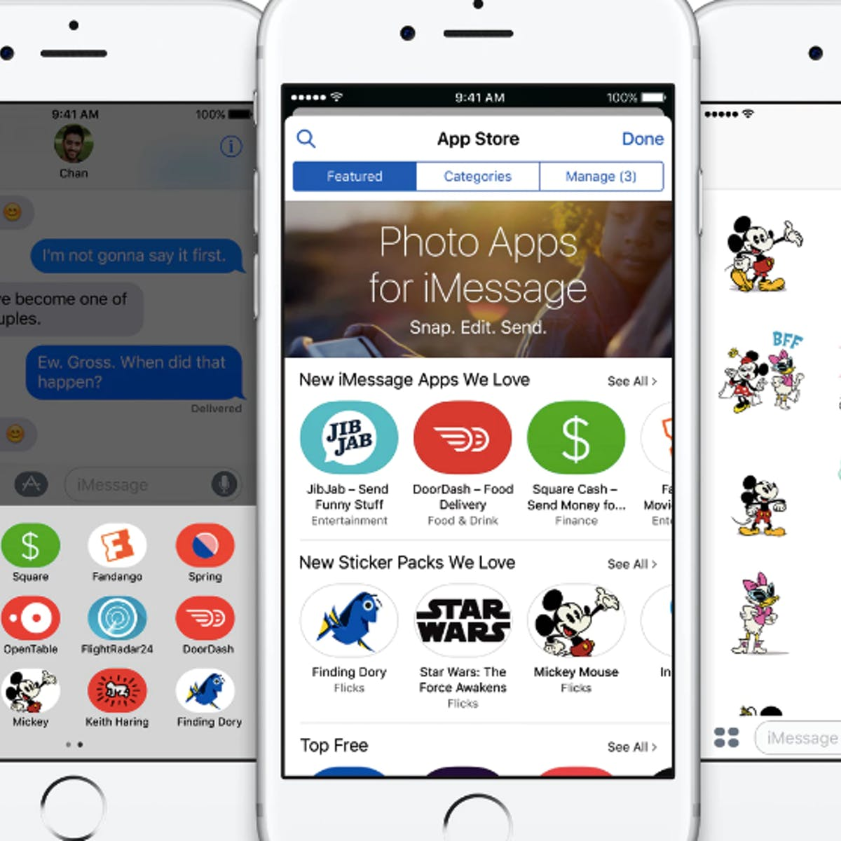 3 Big iOS 10 Features That Will Hit iPhone on September 13