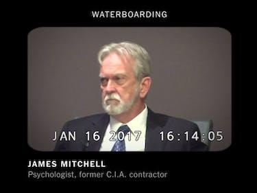 psychologists CIA secret interrogations