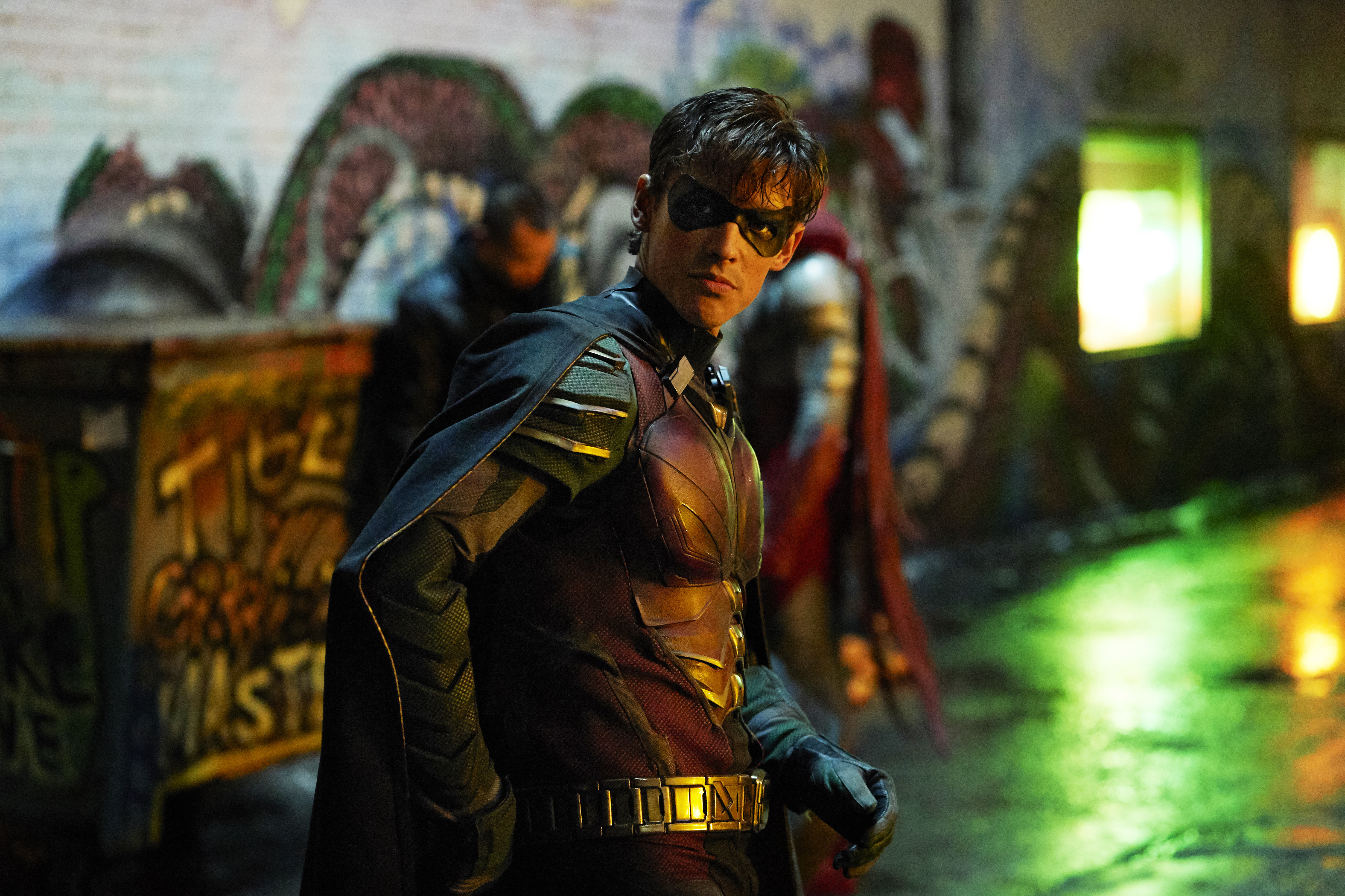 DC Universe Xbox One, PS4, Switch: Streaming App Comes to 1