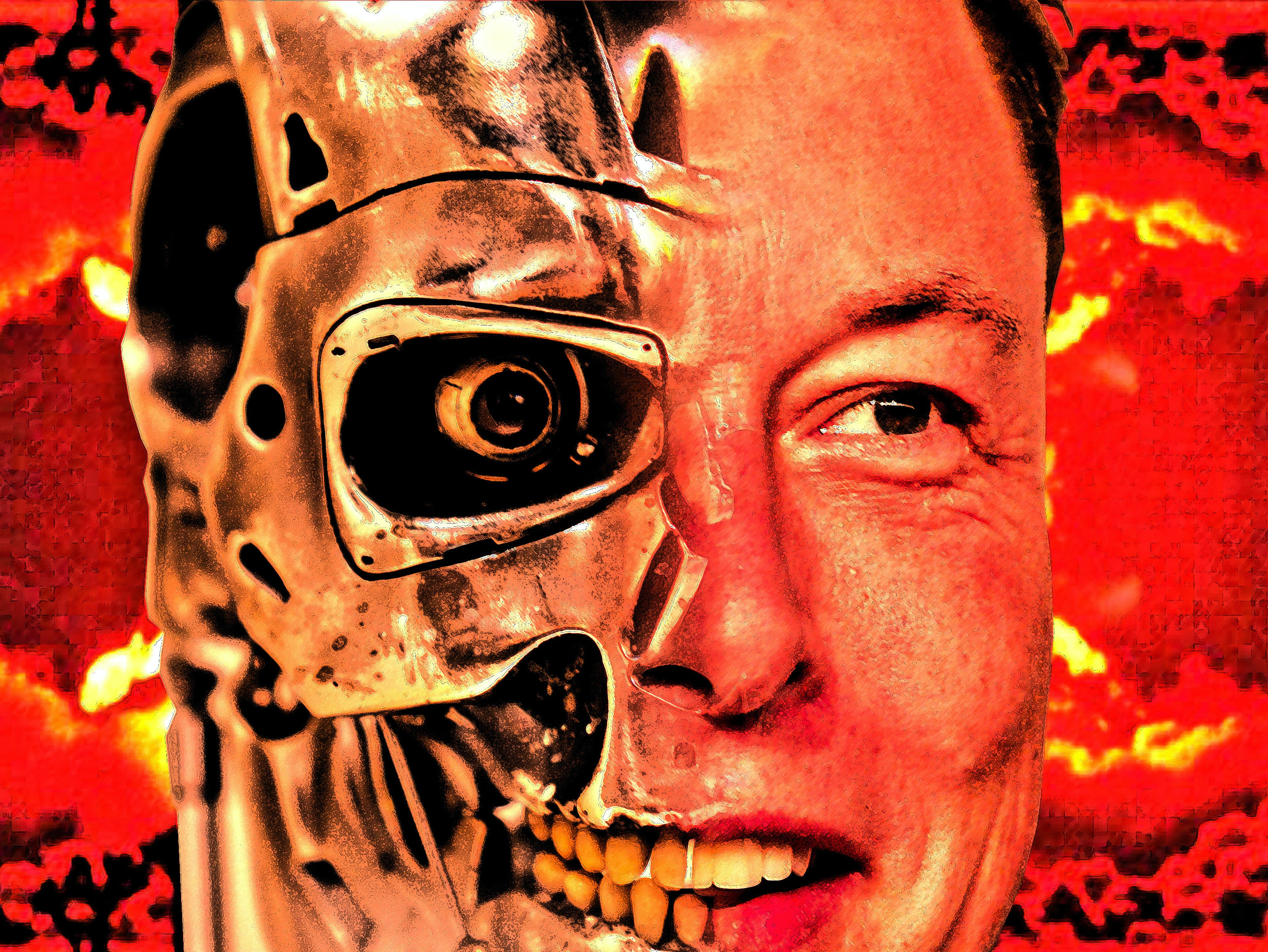 Why the Artificial Intelligence Community Doesn't Like Elon Musk