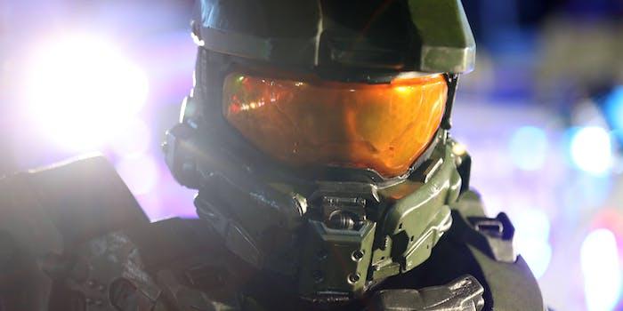 Xbox Microsoft Halo Halo 2 Master Chief