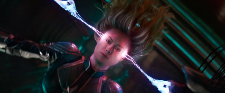 Resultado de imagem para captain marvel movie
