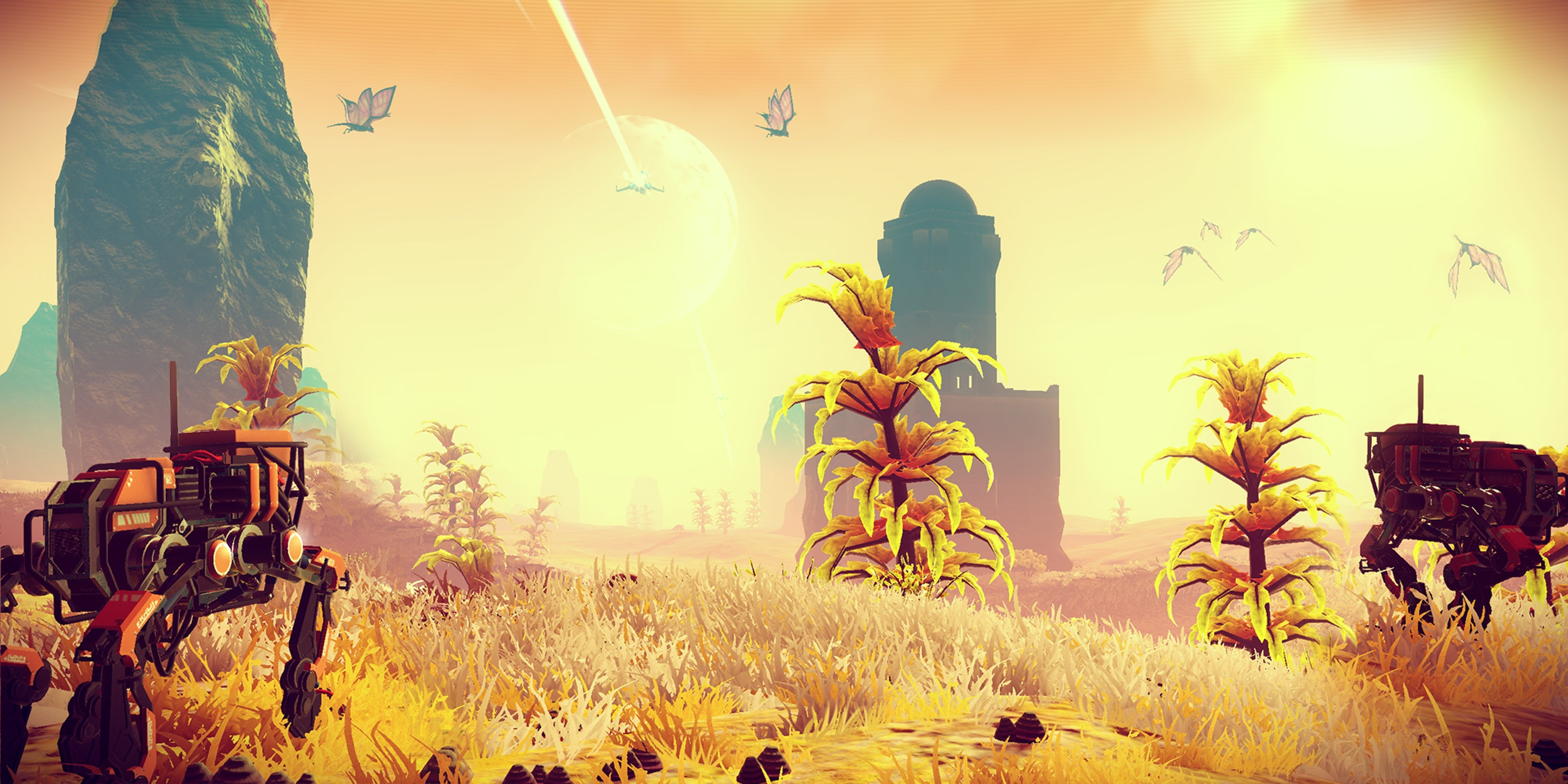 Can 'No Man's Sky' and 'Star Citizen' Possibly Live Up to the Hype?