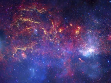 NASA's New TV Channel Is Space Porn, 24/7